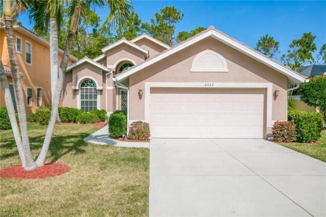6027 Shallows Way, Naples, FL 34109 (MLS #218007527) :: The Naples Beach And Homes Team/MVP Realty