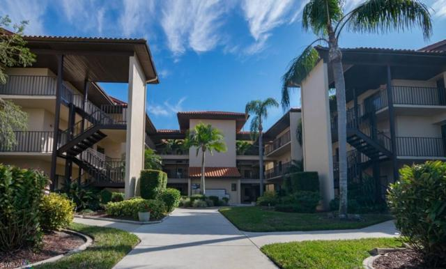 13001 Cross Creek Blvd #19, Fort Myers, FL 33912 (MLS #218007698) :: The New Home Spot, Inc.