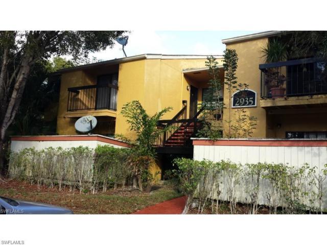 2935 Winkler Ave #1108, Fort Myers, FL 33916 (MLS #218007759) :: RE/MAX Realty Group