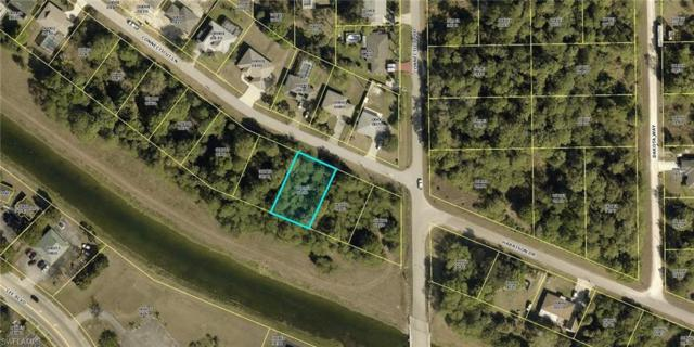704 Connecticut Ln, Lehigh Acres, FL 33936 (MLS #218007885) :: RE/MAX Realty Group