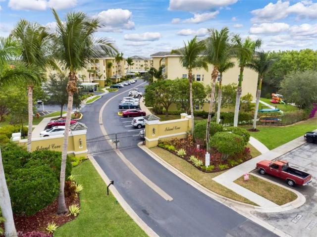 1783 Four Mile Cove Pky #231, Cape Coral, FL 33990 (MLS #218007977) :: The New Home Spot, Inc.