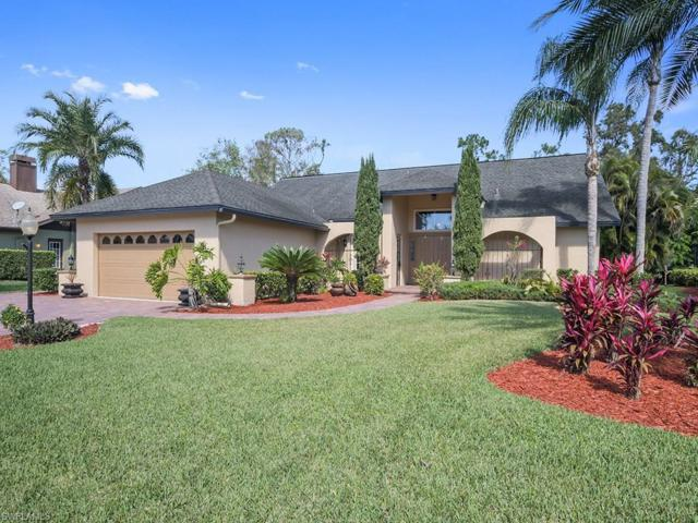 7141 Twin Eagle Lane, Fort Myers, FL 33912 (MLS #218008116) :: RE/MAX Realty Group