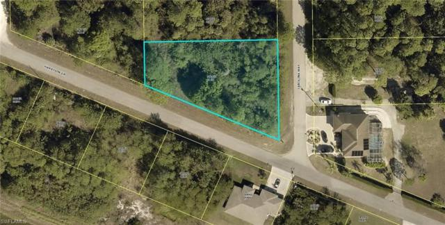 301 Carolina Way, Lehigh Acres, FL 33936 (MLS #218008137) :: RE/MAX Realty Group