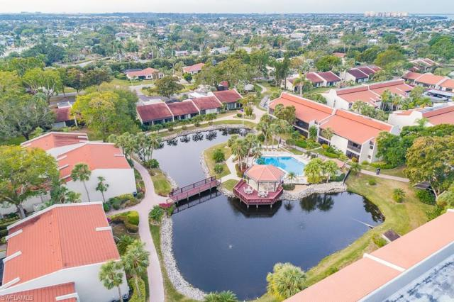 4427 E Mainmast Ct, Fort Myers, FL 33919 (MLS #218008153) :: The New Home Spot, Inc.