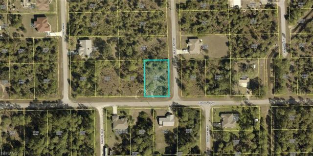 500 Lincoln Blvd, Lehigh Acres, FL 33936 (MLS #218008158) :: RE/MAX Realty Group