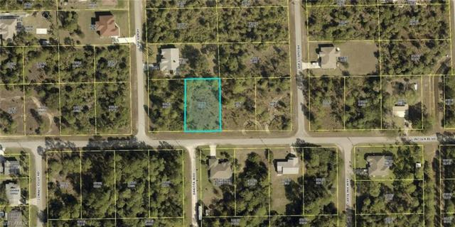 504 Lincoln Blvd, Lehigh Acres, FL 33936 (MLS #218008169) :: RE/MAX Realty Group