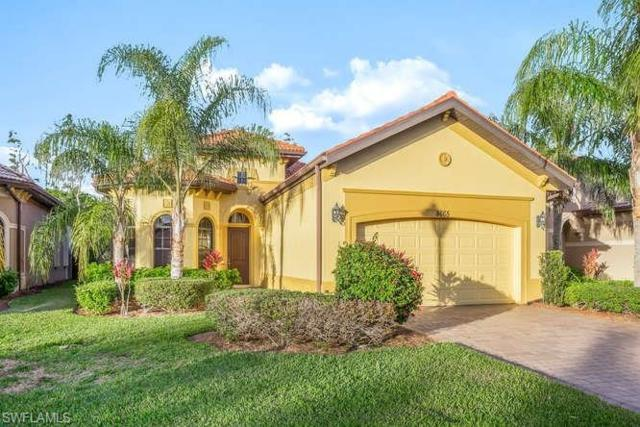 8665 Mercado Ct, Fort Myers, FL 33912 (MLS #218008171) :: The New Home Spot, Inc.