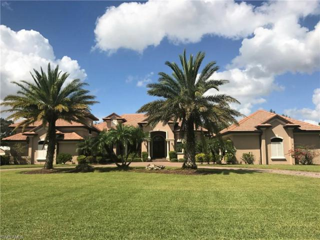 4070 Horse Creek Blvd, Fort Myers, FL 33905 (MLS #218008240) :: RE/MAX Realty Group