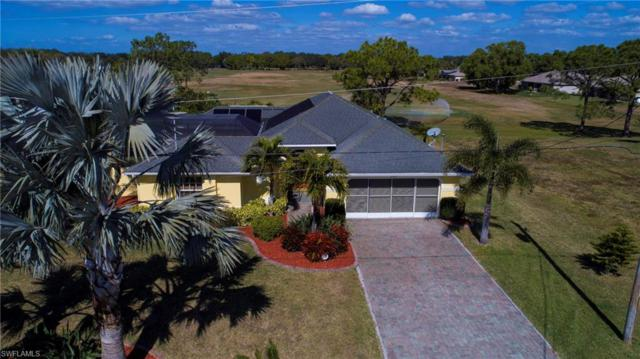 2615 NW 15th St, Cape Coral, FL 33993 (MLS #218008266) :: The New Home Spot, Inc.