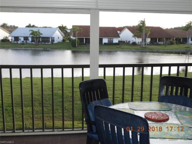 12520 Cold Stream Dr #207, Fort Myers, FL 33912 (MLS #218008298) :: The New Home Spot, Inc.