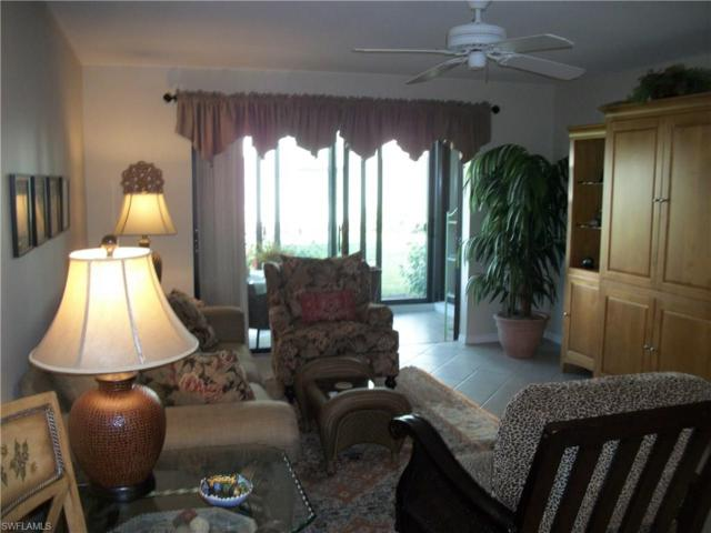 11540 Caravel Cir #3008, Fort Myers, FL 33908 (MLS #218008305) :: The New Home Spot, Inc.