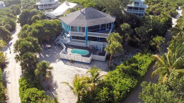 4601 Schooner Dr, Captiva, FL 33924 (MLS #218008421) :: The New Home Spot, Inc.