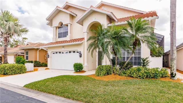 9556 Mariners Cove Ln, Fort Myers, FL 33919 (MLS #218008474) :: The New Home Spot, Inc.