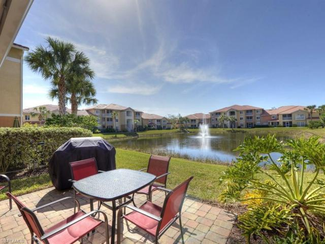 13190 Bella Casa Cir #145, Fort Myers, FL 33966 (MLS #218008597) :: The Naples Beach And Homes Team/MVP Realty
