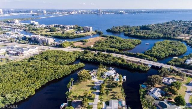 431 Seaworthy Rd, North Fort Myers, FL 33903 (MLS #218008735) :: RE/MAX Realty Team