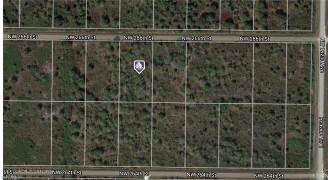 19474 NW 266th St, Okeechobee, FL 34972 (MLS #218008766) :: The New Home Spot, Inc.