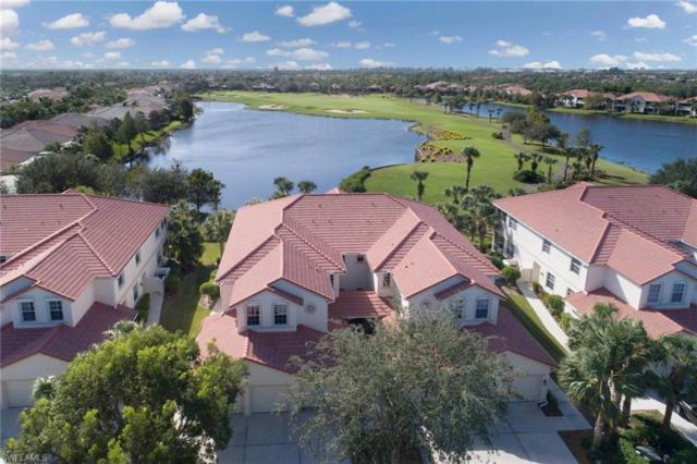 16630 Crownsbury Way #201, Fort Myers, FL 33908 (MLS #218008774) :: RE/MAX DREAM