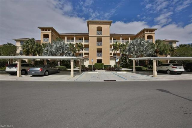 10780 Palazzo Way #206, Fort Myers, FL 33913 (MLS #218008787) :: The New Home Spot, Inc.