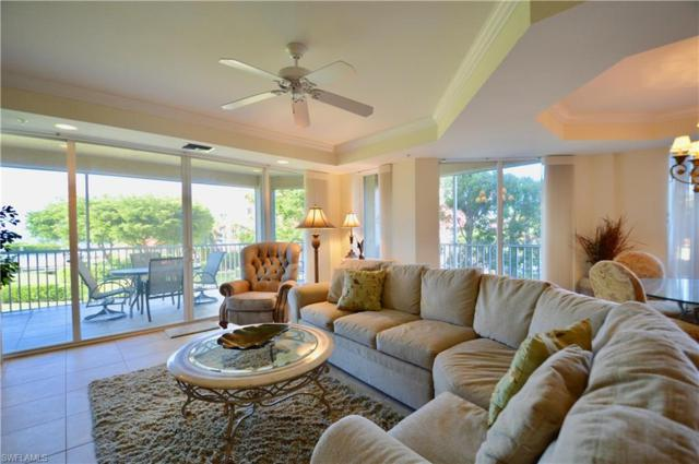 15140 Harbour Isle Dr #202, Fort Myers, FL 33908 (MLS #218008879) :: Clausen Properties, Inc.