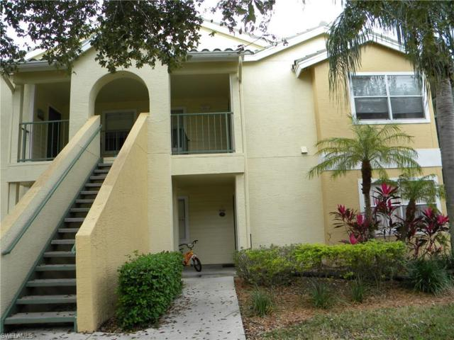 12580 Equestrian Cir #1502, Fort Myers, FL 33907 (MLS #218008918) :: The Naples Beach And Homes Team/MVP Realty