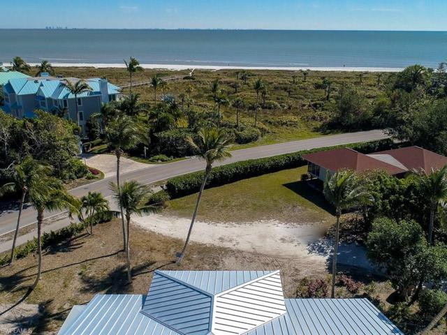 460 E Gulf Dr, Sanibel, FL 33957 (MLS #218009074) :: The New Home Spot, Inc.