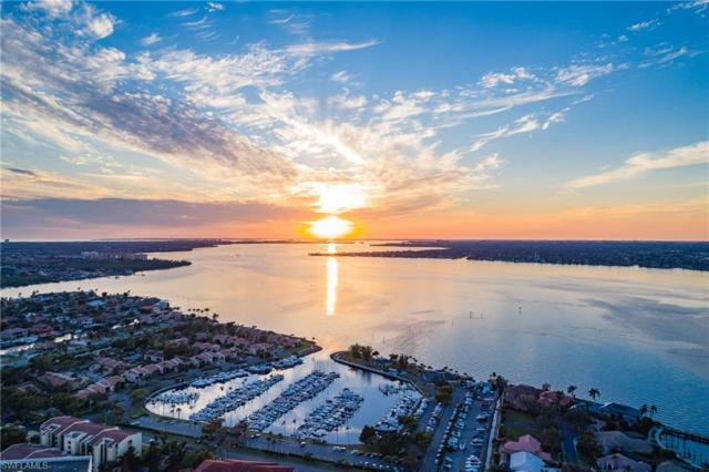 4240 Steamboat Bend #102, Fort Myers, FL 33919 (MLS #218009149) :: The New Home Spot, Inc.