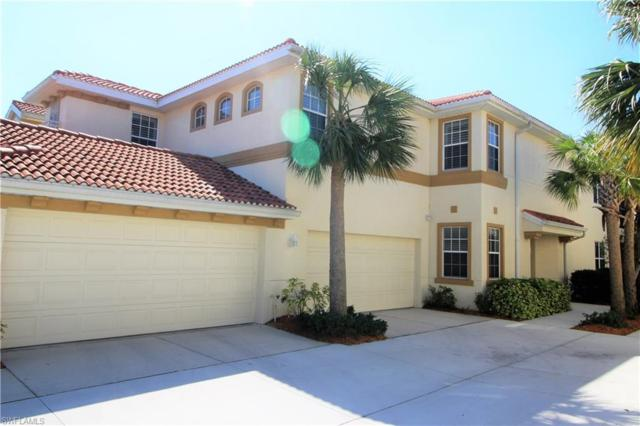 9232 Aviano Dr #102, Fort Myers, FL 33913 (MLS #218009185) :: The New Home Spot, Inc.