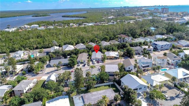 230 Fairweather Ln, Fort Myers Beach, FL 33931 (MLS #218009264) :: Clausen Properties, Inc.