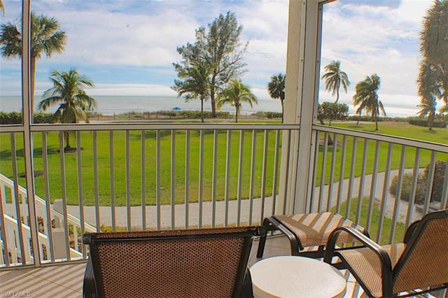 2255 W Gulf Dr #125, Sanibel, FL 33957 (MLS #218009286) :: The Naples Beach And Homes Team/MVP Realty