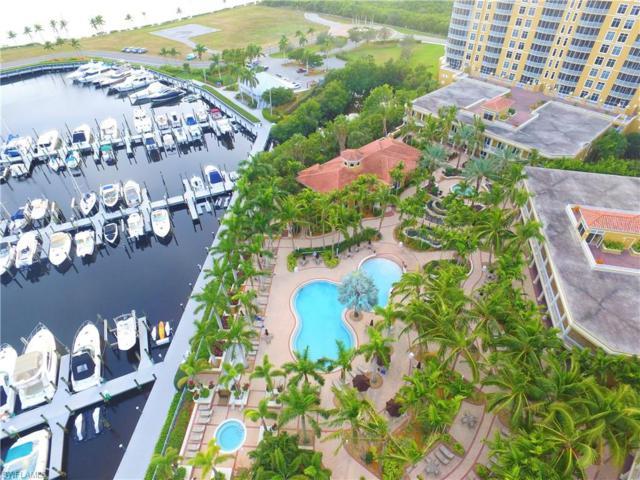 6081 Silver King Blvd #605, Cape Coral, FL 33914 (MLS #218009296) :: The New Home Spot, Inc.