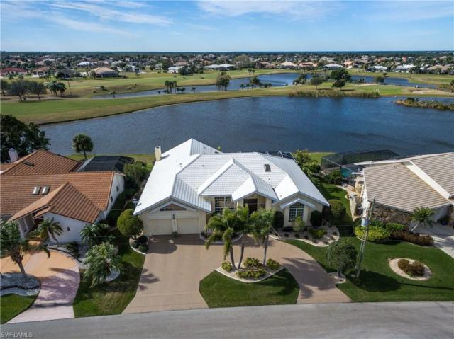 3807 Bordeaux Dr, Punta Gorda, FL 33950 (MLS #218009499) :: The New Home Spot, Inc.
