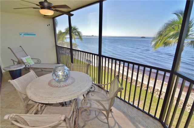 17080 Harbour Point Dr #216, Fort Myers, FL 33908 (MLS #218009664) :: Florida Homestar Team