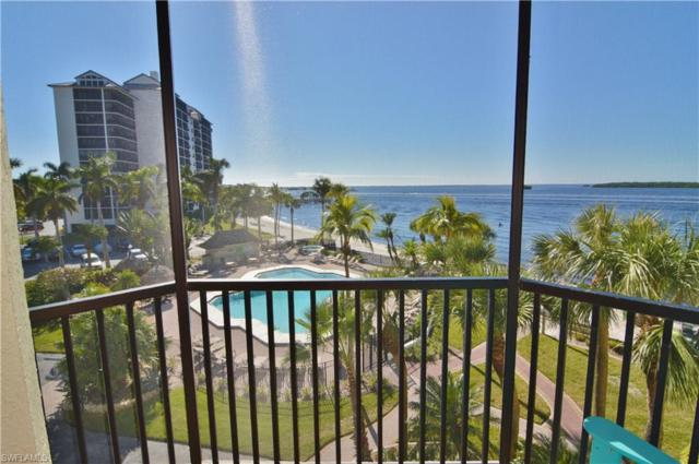 17080 Harbour Point Dr #311, Fort Myers, FL 33908 (MLS #218009716) :: Florida Homestar Team