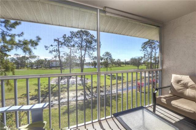538 Augusta Blvd F202, Naples, FL 34113 (MLS #218009742) :: The New Home Spot, Inc.