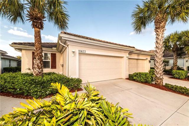 10633 Camarelle Cir, Fort Myers, FL 33913 (MLS #218009866) :: The New Home Spot, Inc.