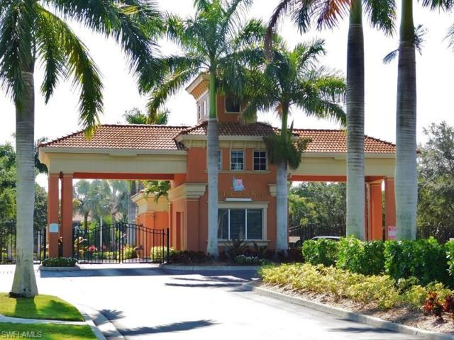 14811 Reflection Key Cir #112, Fort Myers, FL 33907 (MLS #218010035) :: RE/MAX Realty Group