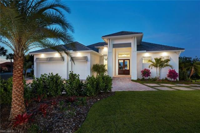 11699 Royal Tee Cir, Cape Coral, FL 33991 (MLS #218010085) :: The New Home Spot, Inc.