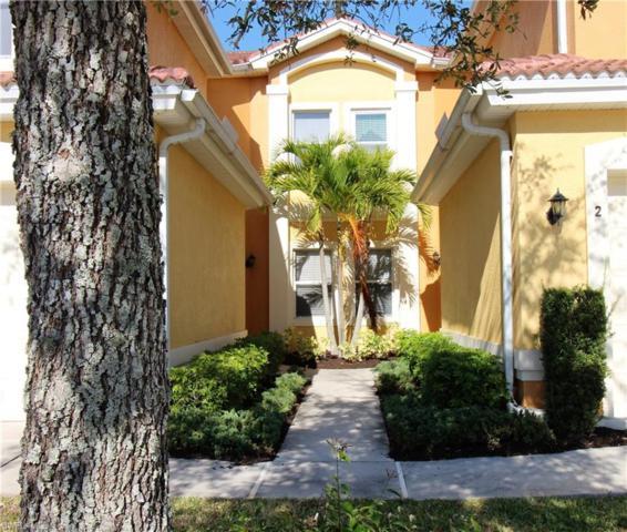 11860 Bayport Ln #1802, Fort Myers, FL 33908 (MLS #218010138) :: RE/MAX DREAM