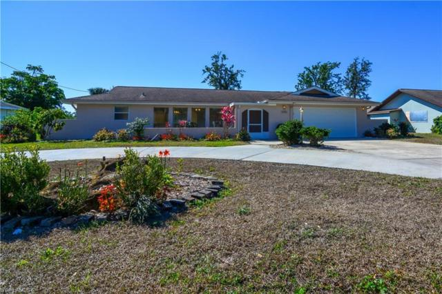 1210 E 3rd St, Lehigh Acres, FL 33936 (MLS #218010182) :: RE/MAX Realty Group