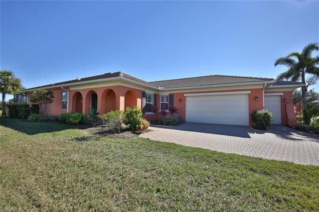 10859 Tiberio Dr, Fort Myers, FL 33913 (MLS #218010200) :: The New Home Spot, Inc.