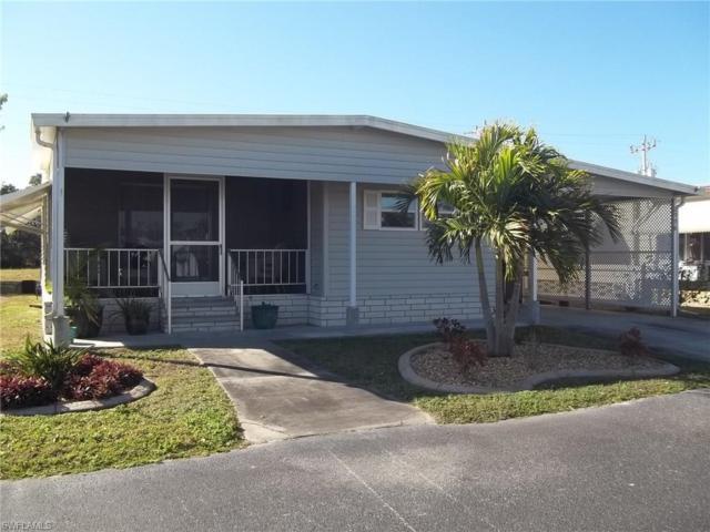 2996 Longview Ln, North Fort Myers, FL 33917 (MLS #218010218) :: The New Home Spot, Inc.