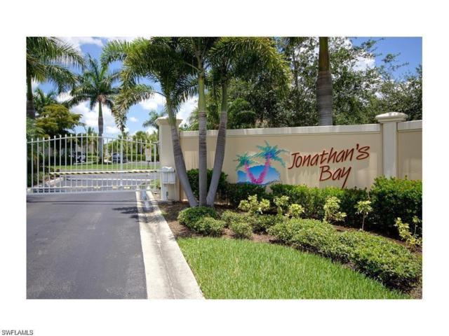 6050 Jonathans Bay Cir #401, Fort Myers, FL 33908 (MLS #218010335) :: The New Home Spot, Inc.