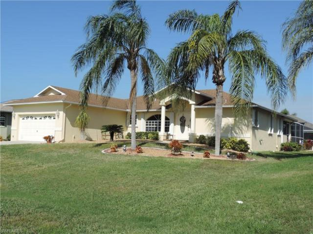 6360 Emerald Bay Ct, Fort Myers, FL 33908 (MLS #218010377) :: RE/MAX DREAM