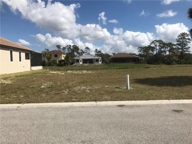 27140 Serrano Way, Bonita Springs, FL 34135 (MLS #218010381) :: The New Home Spot, Inc.