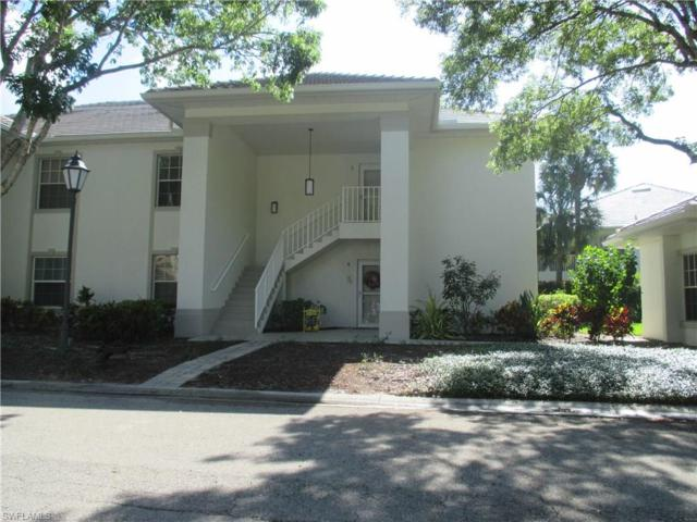 8331 Grand Palm Dr #4, Estero, FL 33967 (MLS #218010471) :: RE/MAX Realty Group
