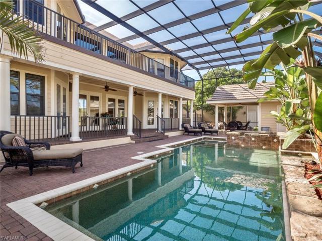 12061 Nokomis Ct, Fort Myers, FL 33905 (MLS #218010608) :: Clausen Properties, Inc.