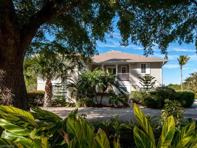 1582 Sand Castle Rd, Sanibel, FL 33957 (MLS #218010643) :: RE/MAX Realty Group