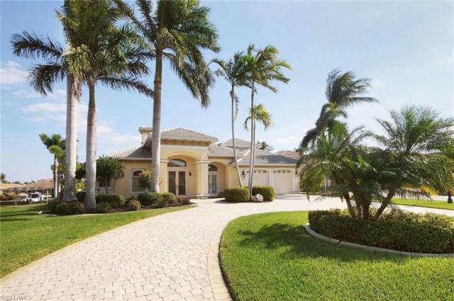 5717 Compass Ct, Cape Coral, FL 33914 (MLS #218010735) :: The New Home Spot, Inc.
