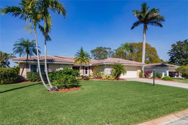 1577 Woodwind Ct, Fort Myers, FL 33919 (MLS #218010759) :: The New Home Spot, Inc.