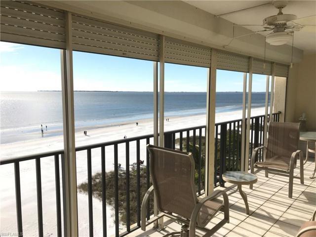 538 Estero Blvd #503, Fort Myers Beach, FL 33931 (MLS #218010769) :: RE/MAX DREAM